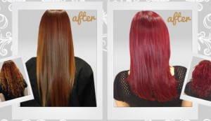Pure Brazilian Keratin Hair Care