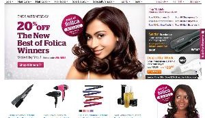 Folica.com: Where Did They Go? Here's Why The Fashion And Beauty Store.com Is Your One Stop Shop For All Of Your Professional Beauty Supply Needs